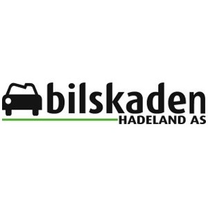 Bilskaden Hadeland AS logo