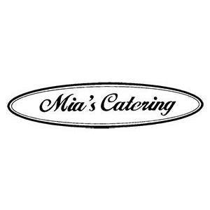 Mias Catering logo
