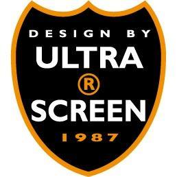 Ultra Screen logo