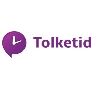 Tolketid Aarhus ApS logo