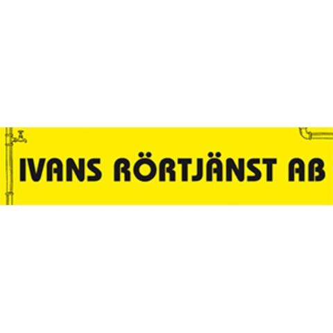 Ivans Rörtjänst AB logo