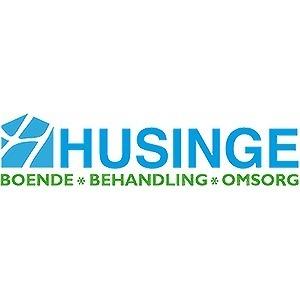 Husinge Vård AB logo