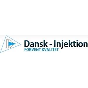 Dansk-Injektion.dk logo