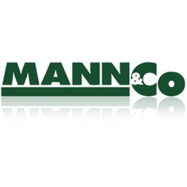 Mann & Co AB logo