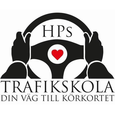 HPs Trafikskola AB logo