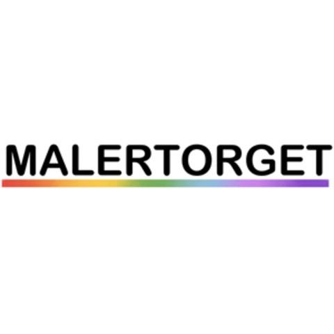 Malertorget AS logo