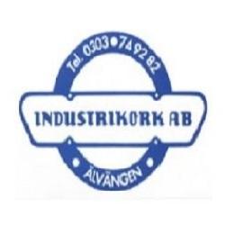 Industrikork AB - Allt inom kork logo