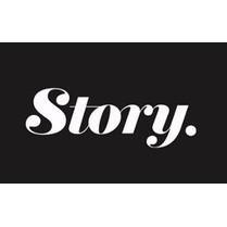 Story. logo