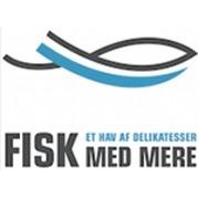 Fisk Med Mere logo
