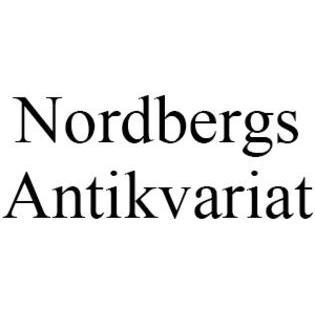 Nordbergs Antikvariat logo