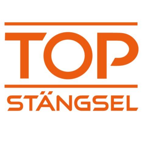 TOP Stängsel AB logo