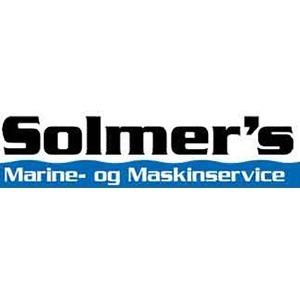 Solmers Marine-& Maskinservice logo
