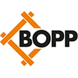 Bopp Utildi AB logo