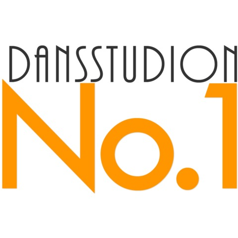 Dansstudion No. 1 I Malmö logo