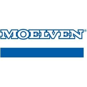 Moelven Skog AB logo