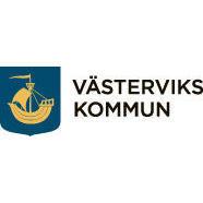 Västerviks kommun logo