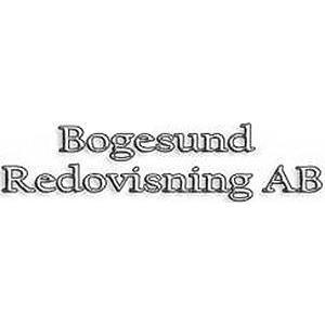 Bogesund Redovisning AB logo