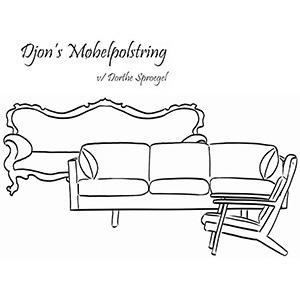 Djons Møbelpolstring logo