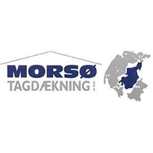 Morsø Tagdækning ApS logo