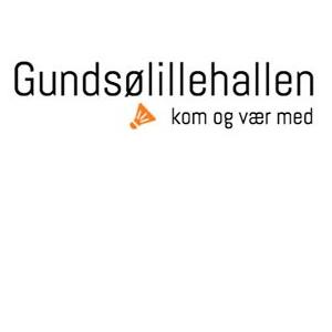 Gundsølillehallen logo
