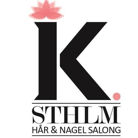 Salong K.STHLM logo