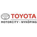 Toyota Motorcity logo