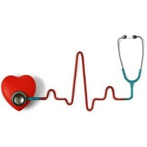 Lægerne i Harndrup logo