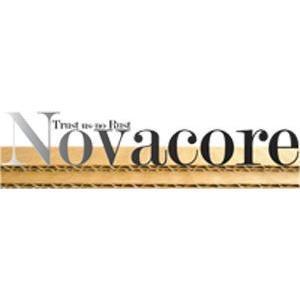 Novacore AB logo