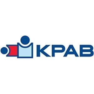 K P A B Industri AB logo