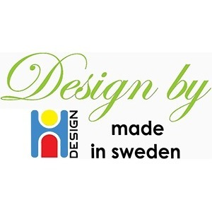 Hi Design AB logo