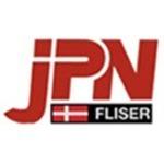 JPN Fliser v/Jens Peder Nielsen logo