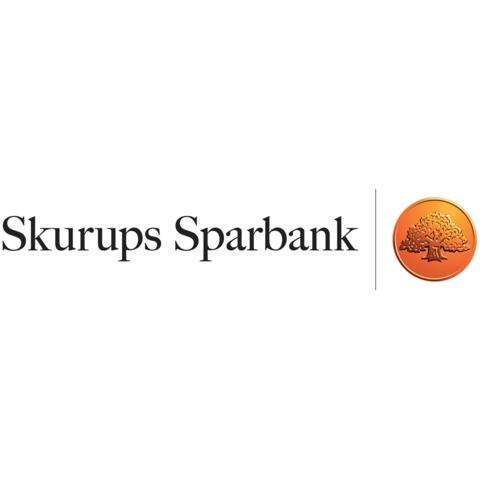 Skurups Sparbank logo