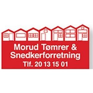 Morud Tømrer Og Snedkerforretning logo