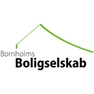 Bornholms Boligselskab logo