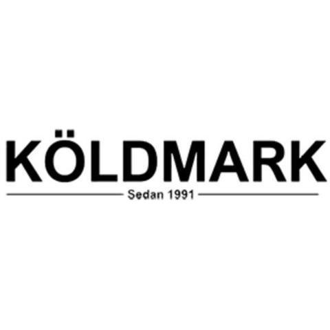 KÖLDMARK VÄRMEPUMPAR & KYLA logo