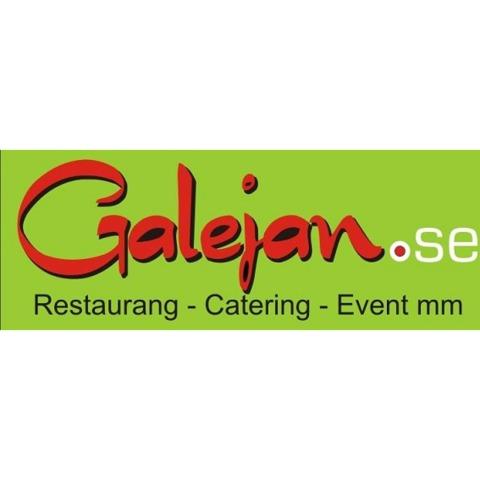 Galejan, Restaurang AB logo