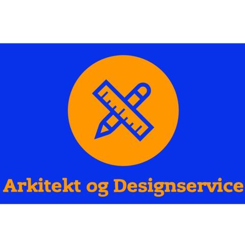Arkitekt- og Designservice Thorstensen logo