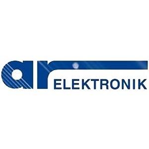 AR Elektronik AB logo