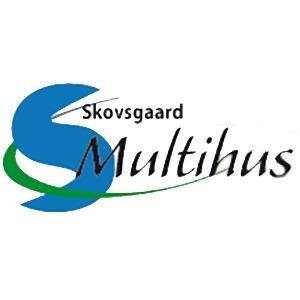 Skovsgaard Multihus logo