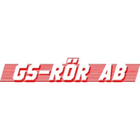 GS-Rör AB logo