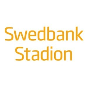 Stadion/1910 logo