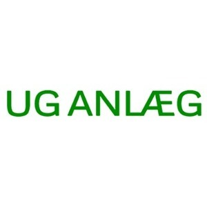 UG Anlæg logo