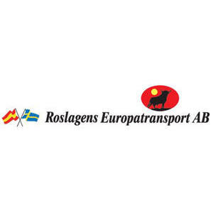 Roslagens Europatransport AB logo