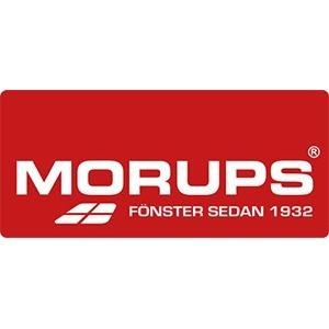 Morups Fönster logo