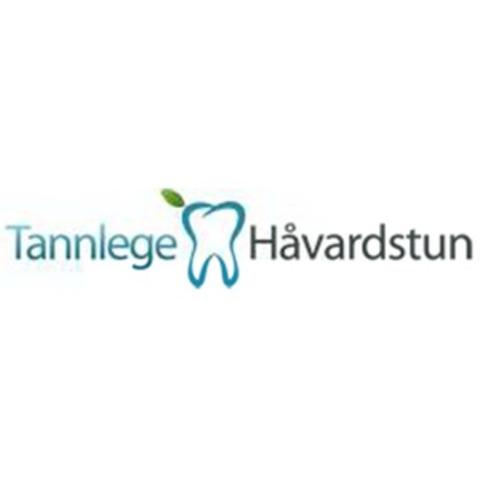 Tannlege Britt Håvardstun logo