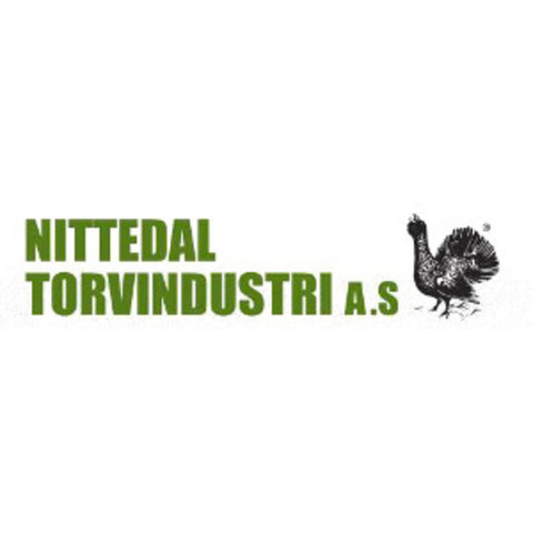 Nittedal Torvindustri AS logo