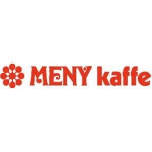 MENY Kaffe logo
