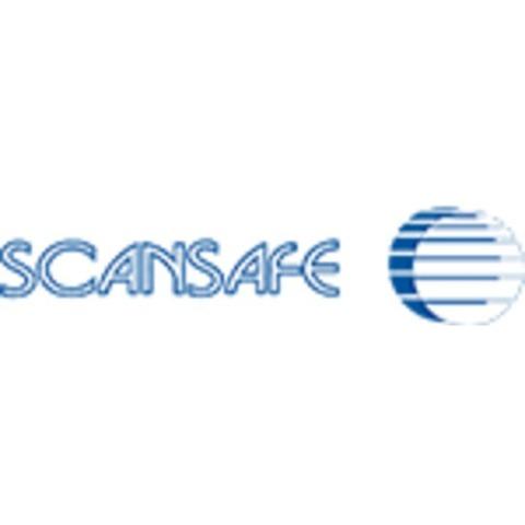 Scan Safe AS logo