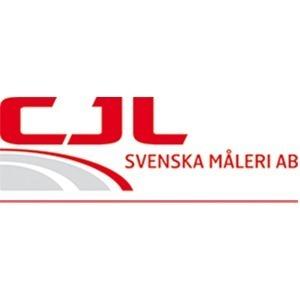CJL Svenska Måleri AB logo