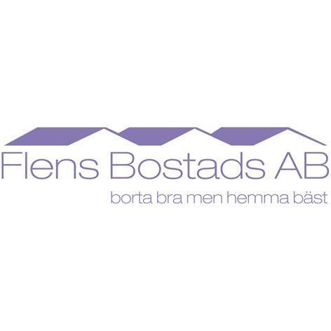 Flens Bostads AB logo